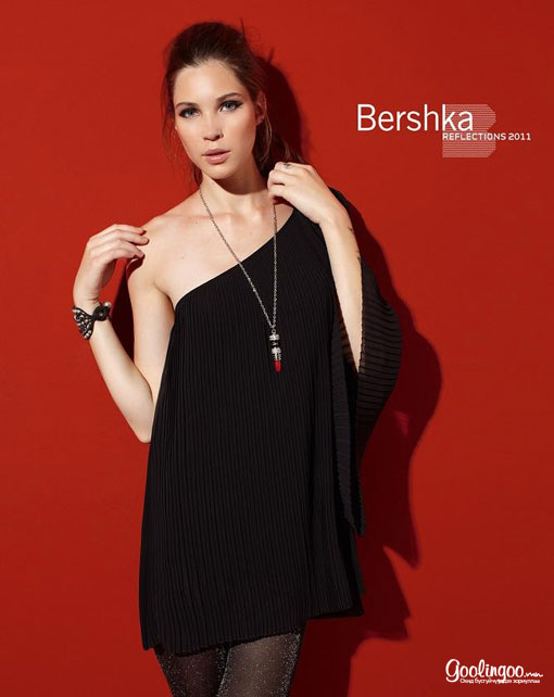 Bershka (Reflection 2011)