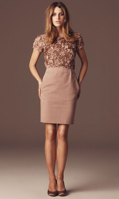 Reiss-Fall 2011 lookbook