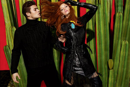 Guess by Marciano A/W 2011