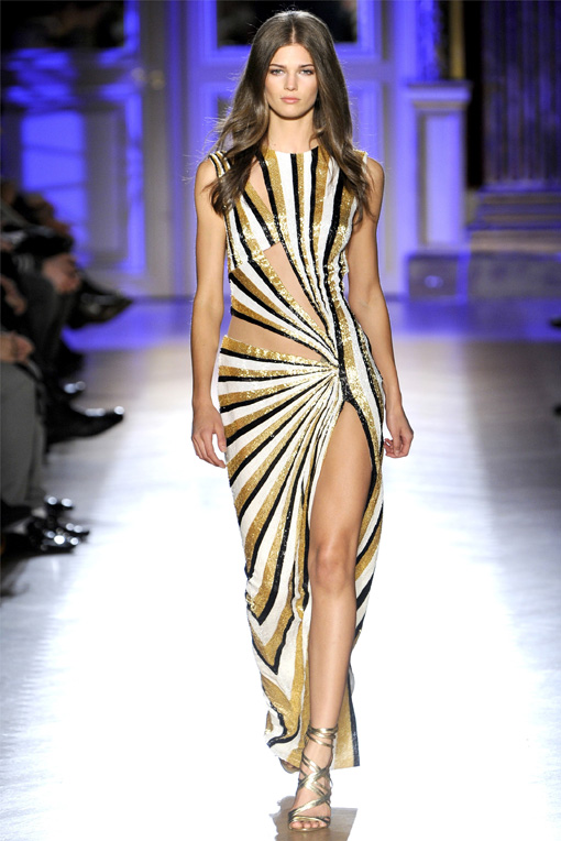 Zuhair Murad for Paris Haute Couture 2012